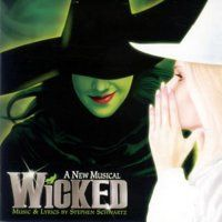 Cover Musical - Wicked [Original Broadway Cast]
